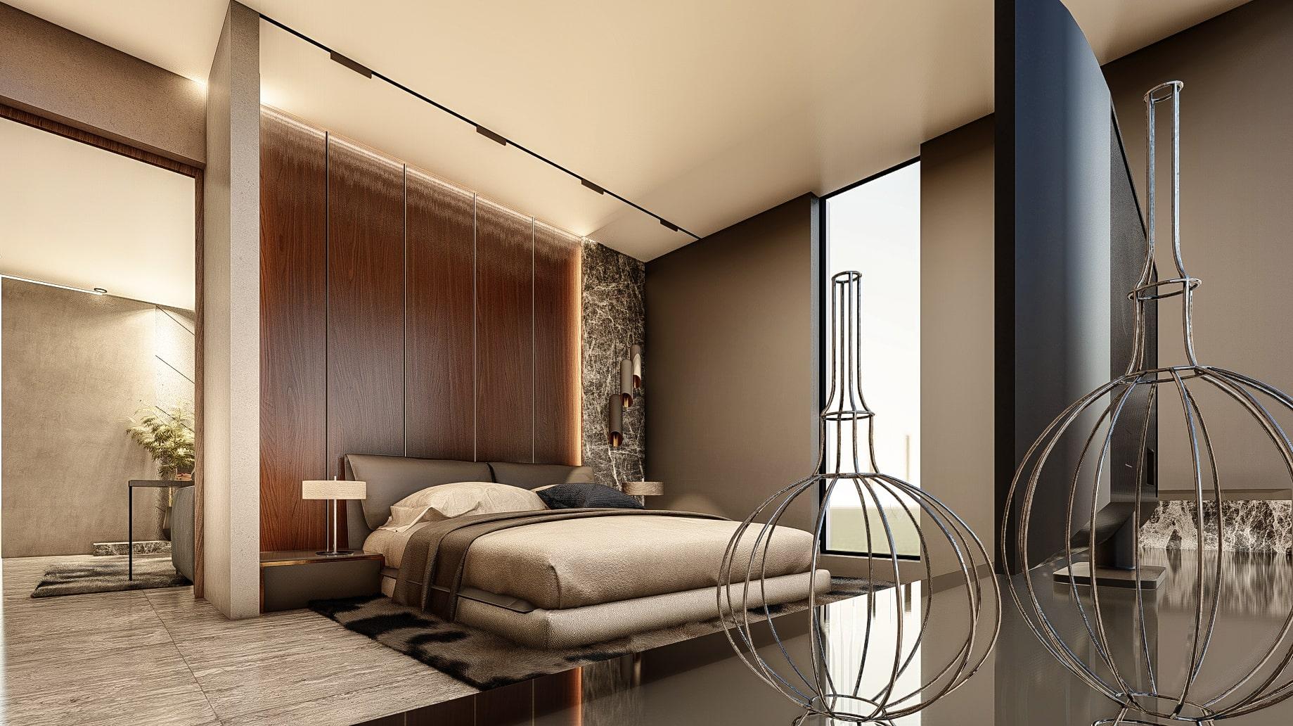 H&S HOTELS BEDROOM 2